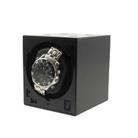 Beco Boxy Classic 2017 Uhrenbeweger Modul Schwarz
