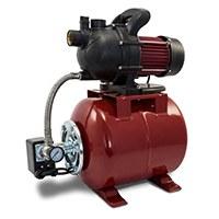 Berlan - Hauswasserwerk 1000 Watt