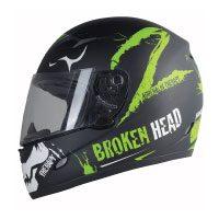 Broken Head Adrenalin Therapy II matt (M 57-58 cm)
