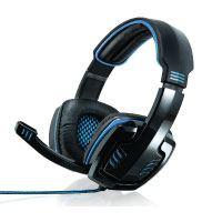 CSL - 7.1 USB Gaming Headset inkl. externer Soundkarte