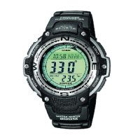 Casio Herrenarmbanduhr Casio Collection SGW-100-1VEF