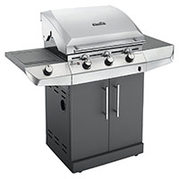 Char-Broil Performance Series T36G Gasgrill Test