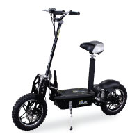 Elektro Scooter  im Test