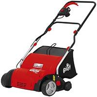 Elektrischer Rasenlüfter / Vertikutierer ERV 1400-35