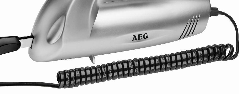 Elektromesser Mit Spezialgezahnten Edelstahl Doppelklingen Elektrisches Messer Schneidegerät Spülmaschinengeeignet