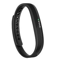 Das Fitbit Flex 2 Fitness-Armband ist der Vergleichssieger.