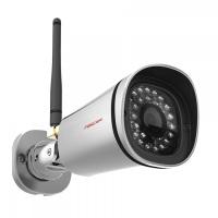 Foscam Überwachungskamera FI9900P im Test