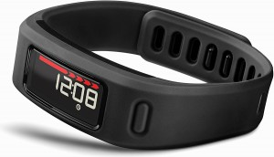 Fitnessarmbänder tracken auch Ihre Schlafenszeit.