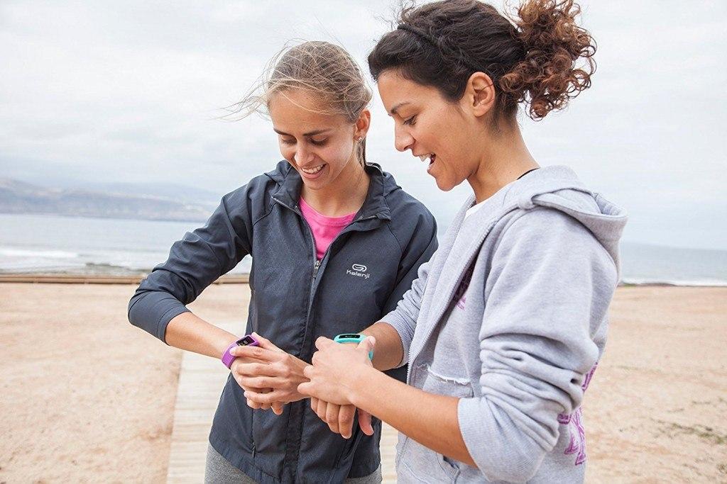 Garmin V%C3%ADvofit Fitness Tracker Frauen