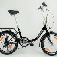 GermanXia Faltrad 20 Zoll