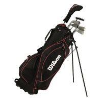 GolfSet-Wilson-in-Schwarz