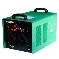 HST Alu Metall Schweißgerät WSE 200 Amp WIG TIG AC DC Inverter HFZünd Schweissgerät