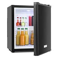 Klarstein MKS-10 Mini Kühlschrank