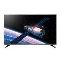 LG 43LH541V 108 cm (43 Zoll) Fernseher (Full HD, Triple Tuner, Triple XD Engine) [Energieklasse A++]