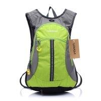 Lixada Wasserabweisend Schulter Fahrrad Rucksack für Mountain Radreisen Wandern Camping Wassertasche läuft