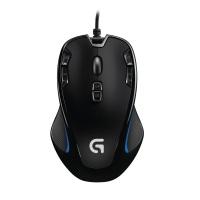 Logitech G300s Optical Gaming Maus schwarz