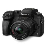 Lumix-systemkamera