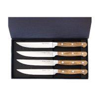 Makami Olive Deluxe Steakmesser