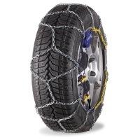 Michelin 92314 Schneeketten M1 Extrem Grip 73, ABS und ESP kompatibel, TÜV/GS und ÖNORM, 2 Stück