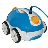 Miganeo® Voll-Automatischer elektrischer 24V Bodensauger