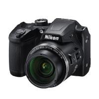 Nikon Coolpix B500 Spiegelreflexkamera Test