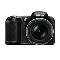 Nikon-Coolpix-L340-Digitalkamera