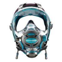 Ocean Reef Neptune Space GDivers, Vollgesichtsmaske, M, L