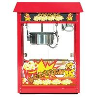 Pajoma 50007 Popcornmaschine