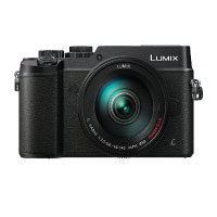 Panasonic LUMIX G DMC-GX8HEG-K