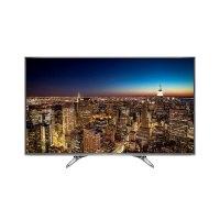 Panasonic TX-49DXW654 123 cm (49 Zoll) Fernseher (4K Ultra HD, Quattro Tuner, Smart TV) [Energieklasse a]<br />