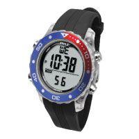 Pyle-Schnorchel-und-Tauch-Multifunktions-Wassersport-Uhr