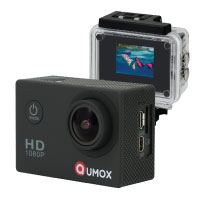 QUMOX Actioncam SJ4000, Action Sport Kamera Camera Waterproof