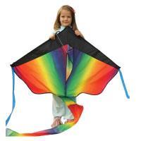 Riesiger Drachenflieger zum Verkauf – fliegt in jeder Brise