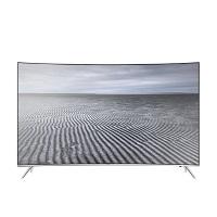 Samsung UE55KS7590 (EU-Modell UE55KS7500) SUHD/4K LED TV, Curved<br />