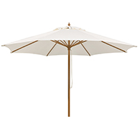 Schneider Sonnenschirm 300 cm Ø  im Test