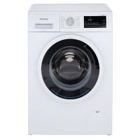 Die Siemens WM14N120 iQ300 Waschmaschine FL