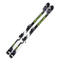 Ski Fischer Cruzar Pulse RS Modell 2017