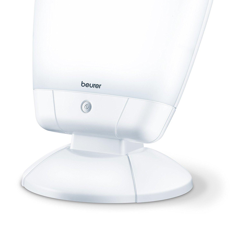 Tageslichtlampe TL 80 von Beurer - Anwendung