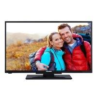 Telefunken XF32B301 81 cm (32 Zoll) Fernseher (Full HD, Triple Tuner, DVB-T2 HD, Smart TV) [Energieklasse A+] [Energieklasse A+]