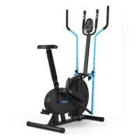 VitaliFit Heimtrainer Crosstrainer Ergometer