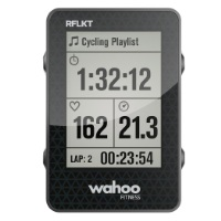 Wahoo Fitness RFLKT Radcomputer mit iPhone Anbindung