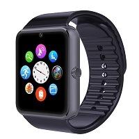 Die YAMAY Bluetooth Smartwatch Uhr belegt Platz 5.