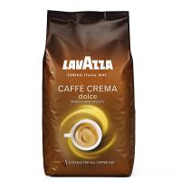 Lavazza Kaffeebohne Crema Dolce im Test