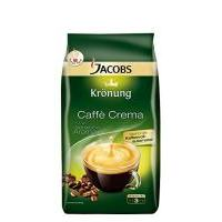 Jacobs Kaffeebohnen Krönung Caffè Crema ganze Bohne 1000g