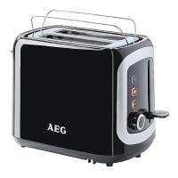 AEG Toaster AT3300 im Vergleich