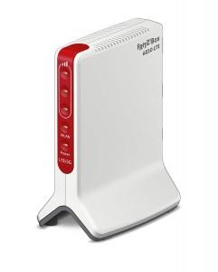 AVM FRITZ!Box 6820 LTE (LTE (4G) bis 150 MBit