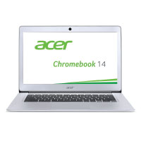 Acer Chromebook 14 (CB3-431-C6UD) NX.GC2EG.001 35,6 cm (14 Zoll Full HD IPS) Notebook