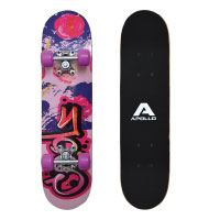 Skateboard  im Test