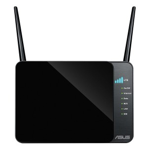 Asus 4G-N12 N300 LTE WLAN-Router