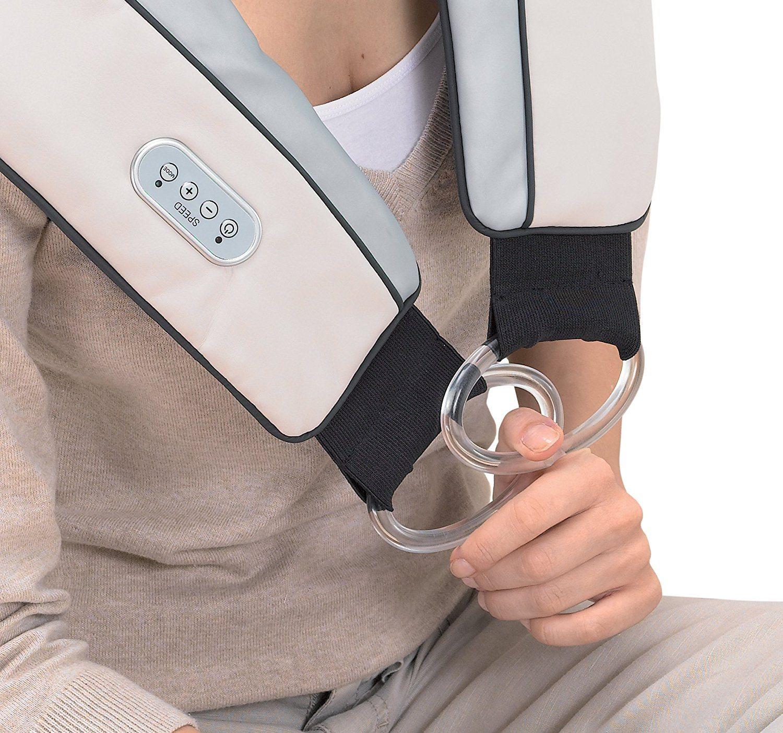 Beurer MG 150 Nacken-Massagegerät 643.05 im Test